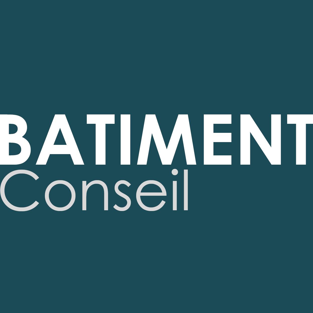 BATIMENT Conseil - logo